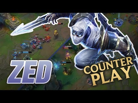How to Play Zed