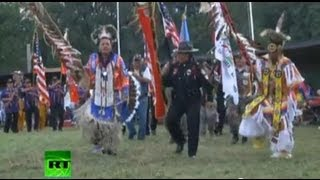 'We Live to Survive': One Week with Lakota (Part 1)