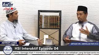 HSI Interaktif Episode 04