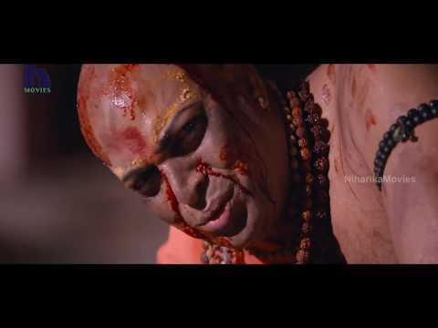 Ganga : Muni 3 Telugu Full Movie Part 7 || Raghava Lawrence, Nitya Menen, Taapsee