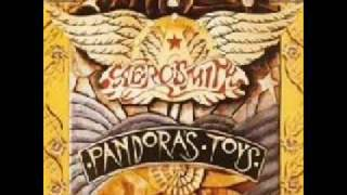 15 Lord Of The Thighs Aerosmith Pandora´s box 1991 CD 1