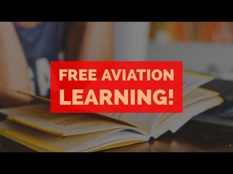 Free Aviation Courses for Virtual Pilots! Make your flight sim ...