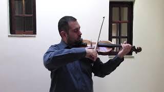 """Rádio OMJ – """"Valse sentimentale"""", de Tchaikovsky"""