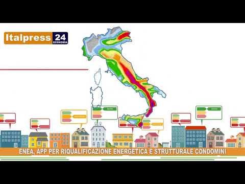 TG ECONOMIA ITALPRESS MARTEDI' 18 DICEMBRE 2018
