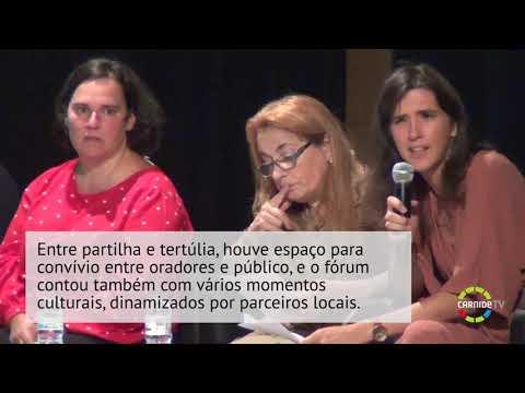 """Ep. 502 - XVII Fórum Entre Gerações """"SER MAIS!"""