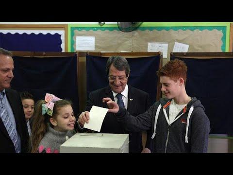 Προεδρικές εκλογές: Οι δηλώσεις των αρχηγών μετά την ψήφο
