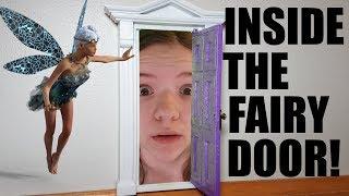 Inside The Fairy Door! Babyteeth4 Mini Movie