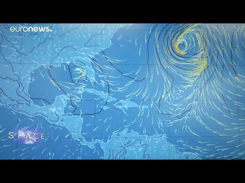 ESA Euronews: Kedvező szelek Aeolus számára