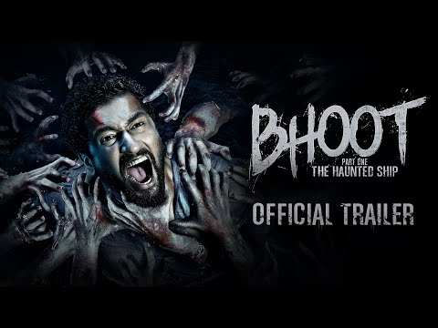 Bhoot: Part One - The Haunted Ship Movie Picture