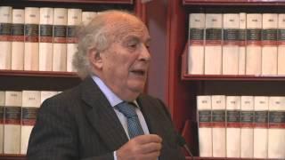 Alla ricerca della centralità perduta - Presidente Gerardo Bianco