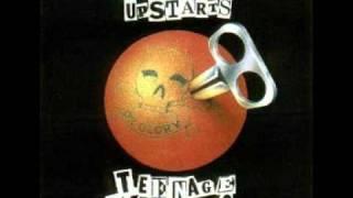 Angelic Upstarts - The Young Ones