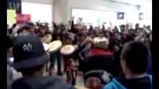 Idle No More Seven oaks Mall Abbotsford