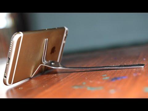 Cucharas y tenedores - 5 increíbles cosas creativas