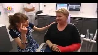 Onnechien heeft Angst voor de tandarts op Omroep Brabant