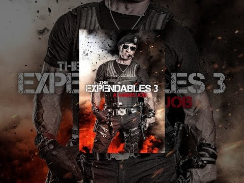 The Expendables 3 - A Man's Job - Extended Director's Cut Mp3