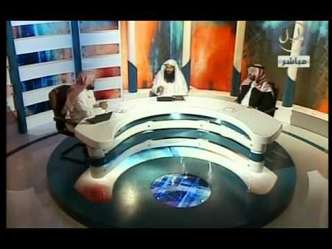 اضواء القران الحلقة السادسة جمع القران وتوثيقه 31.12.2011