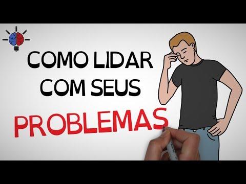 COMO LIDAR COM PROBLEMAS | Resenha do livro PROBLEMAS? OBA! | Roberto Shinyashiki