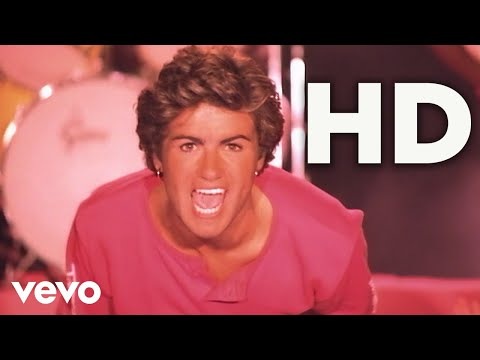 Wham! - Wake Me Up Before You Go Go (Official HD Video)