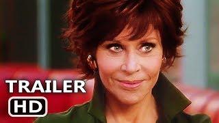 BOOK CLUB Official Trailer (2018) Diane Keaton, Jane Fonda Comedy Movie HD