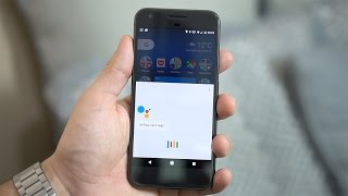 24 Hours with the Google Pixel: Yup, It's Cool!