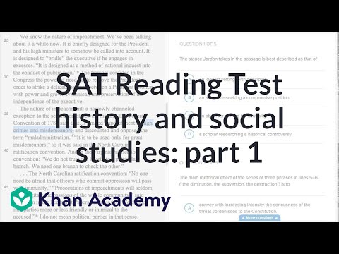 reading history and social studies how to part video khan reading history and social studies how to part 1 video khan academy