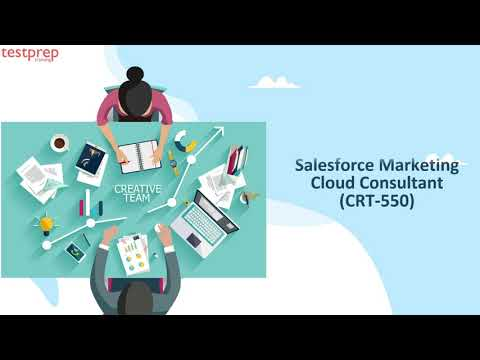 How to prepare for Salesforce Marketing Cloud Consultant (CRT ...