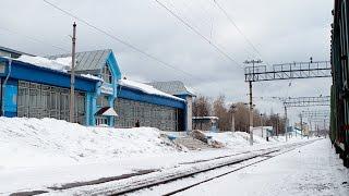 Заброшенное... Архангельская область, Шожма, Поселок 23 квартала.
