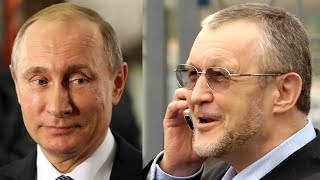 Япончик - сосед Путина по Рублёвке или самый масштабный путеводитель. Дело Сети