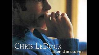 I don't want to mention any names - Chris LeDoux