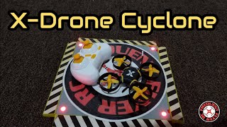 X-Drone Cyclone Quick Review