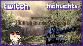 final fantasy 14 shadowbringers samurai gameplay - Thủ thuật máy