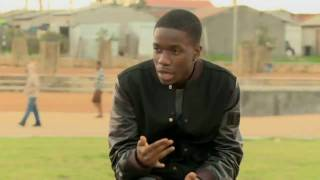 Tinchy Stryder hits South Africa with (RED)