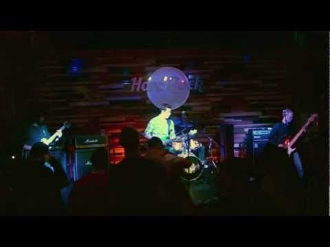 "Buildings on the Moon - ""Cortese, The Conquerer"", Live at the Hard Rock Cafe"