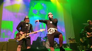 """Story of Nothing!(Matinee) The Aquabats April 7th 2018 """"The Fury Of The Aquabats"""""""