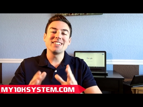 """How To Make Money Online From Home"" – $200-$500 PER Day!!"