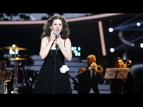 Diana Navarro canta 'Encrucijada' de Marifé de Triana - Tu Cara Me Suena