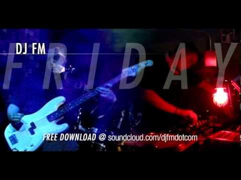 Friday (Original Mix)