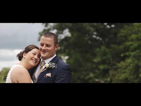Scarlet & Ben Wedding Highlights