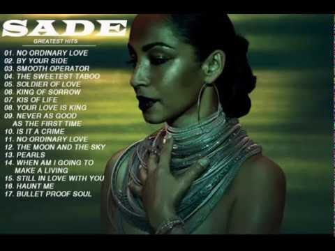 Best Of Sade Playlist Full Album – Sade Greatest Hits Collection