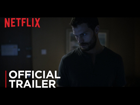 Netflix Commercial for The Fall (2015) (Television Commercial)