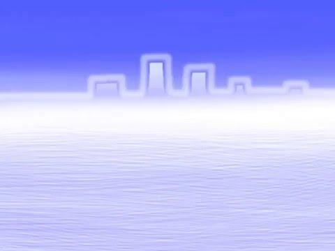【初音ミクV3】水に浮かぶ街【オリジナル】