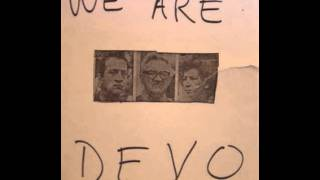 "Devo ""Shrivel Up (Demo)"""