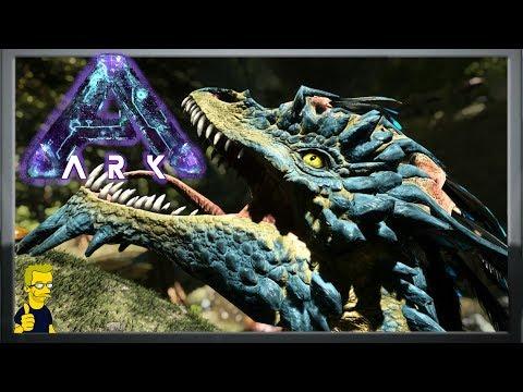 ARK CLUSTER - Rock Drake Saddle UP!! - Ark: Survival Evolved