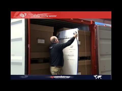 Wie man einen Stausack mit Fast Inflation Ventil befüllt