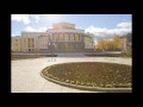 ТОП 6 достопримечательности города Кудымкара
