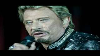 Johnny Hallyday - Et Maintenant
