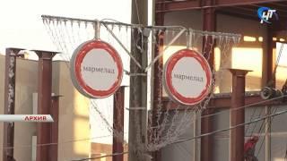 Возбуждено уголовное дело по факту мошенничества при строительстве торгового комплекса «Мармелад»