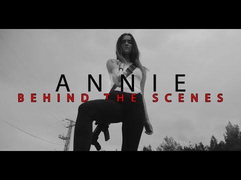 ANNIE | My Rode Reel 2017 | 4K BTS