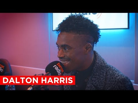 Can Dalton Harris Pass the Louis Tomlinson BFF Test 👀