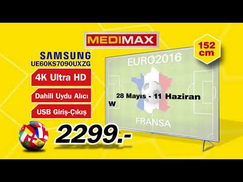 Medimax TV Advertising